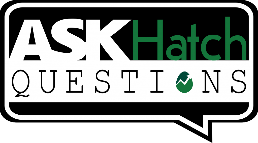 ask hatch questions logo 1000 Four