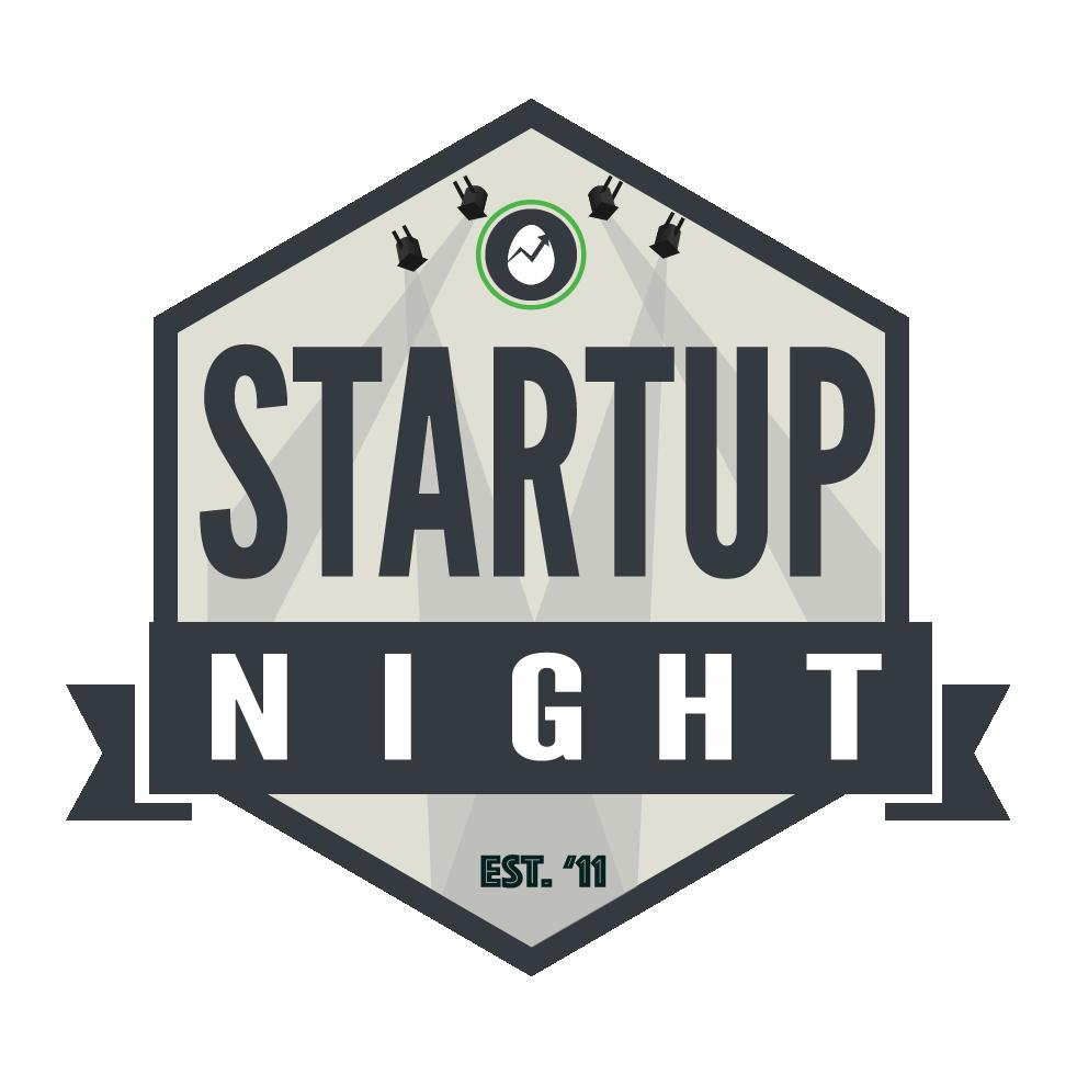 1000 Four: Startup Night