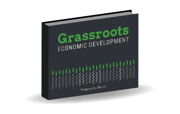 grassroots economic development hatch 1000 four