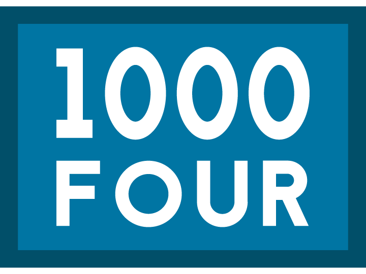 1000 Four on-demand training and support. 24/7/365.