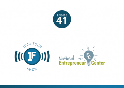 Jerry Ross :: National Entrepreneur Center :: 041