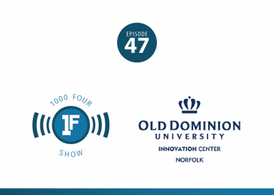 Chris Shelton :: ODU Innovation Center Norfolk :: 047