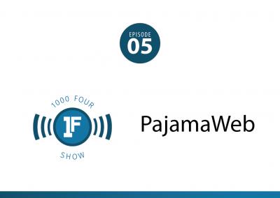 Melodie Laylor :: Pajama Web :: 005