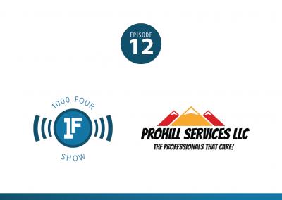 Hillary Doriguzzi :: ProHill Services :: 012