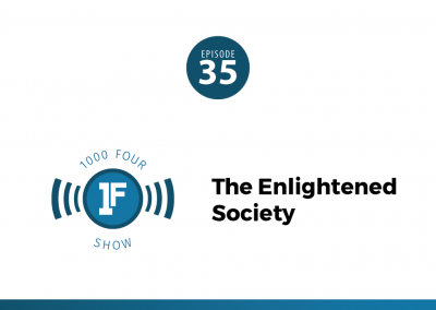 Quashawn Jones-Dixon :: The Enlightened Society :: 035