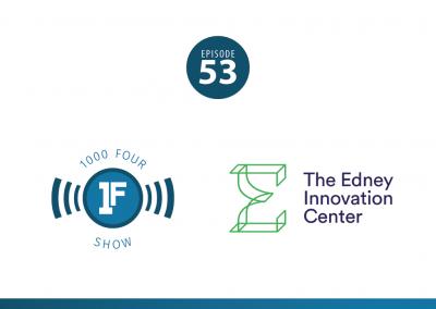 Mary Stargel :: The Edney Innovation Center :: 053