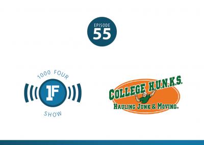 Nick Friedman :: College Hunks Hauling Junk and Moving :: 055
