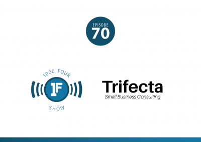 Lisa McNeil :: Trifecta Consulting :: 070