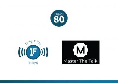 Yuri Kruman :: Master The Talk :: 080