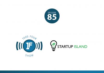Brian Helfman :: Startup Island :: 085