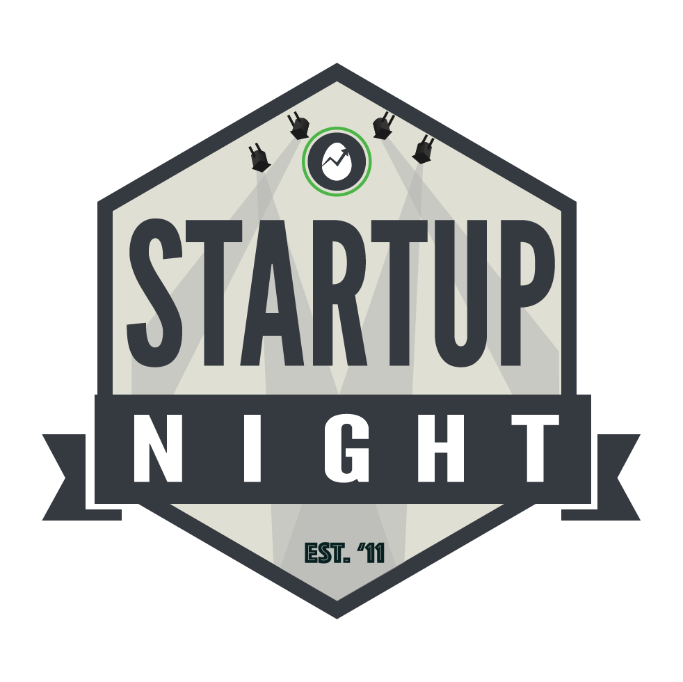 1000 Four: Startup Night