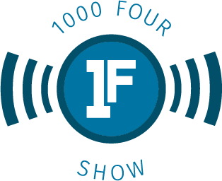 1000 four show podcast
