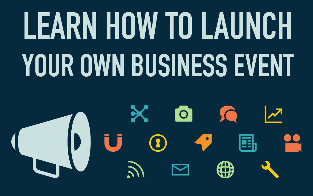 Create a Successful Event for Your Business