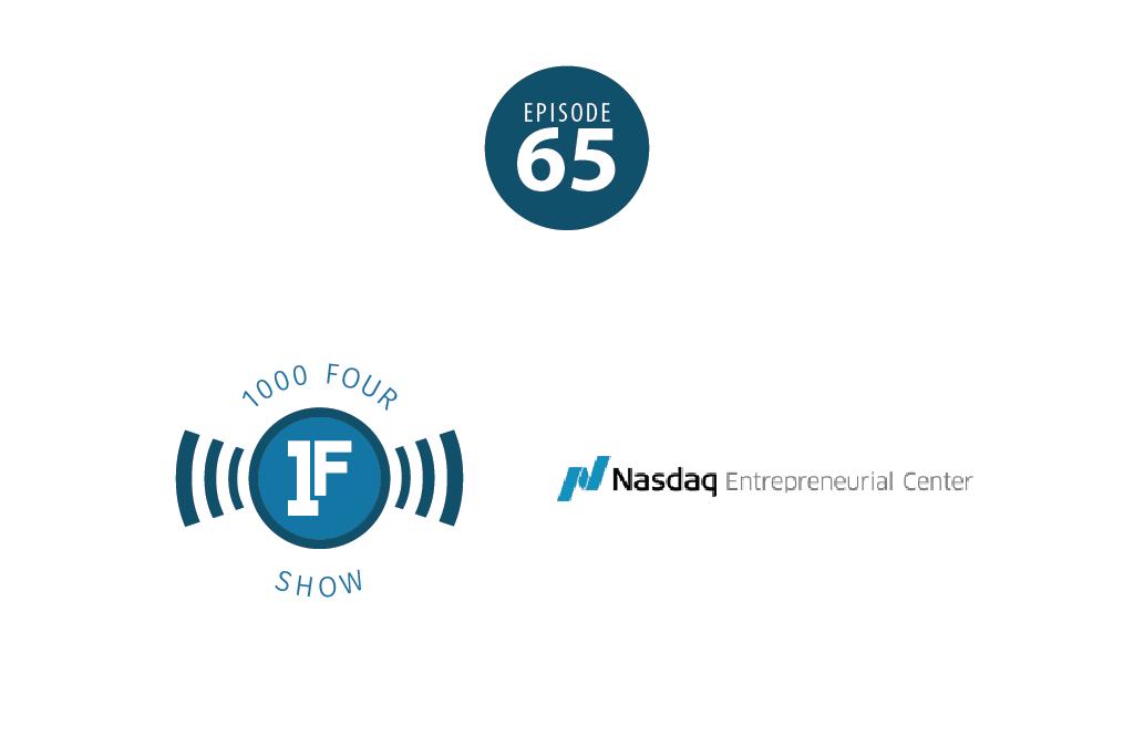 Nicola Corzine :: Nasdaq Entrepreneurial Center :: 065