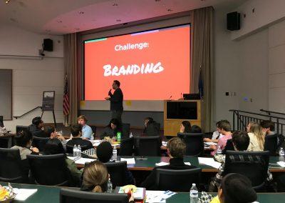 Branding challenge!