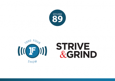 Kevin Stimpson :: Strive N Grind :: 089