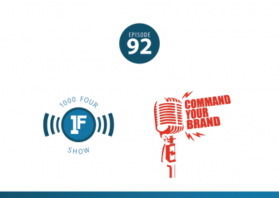 Jeremy Slate :: Command Your Brand :: 092
