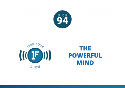 Alex Young :: The Powerful Mind :: 094
