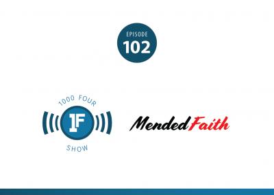 Cornelia Jude :: Mended Faith ::102