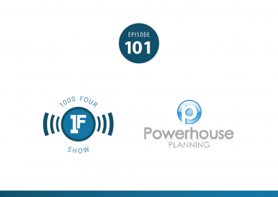 Jessica Bertsch :: Powerhouse Planning :: 101