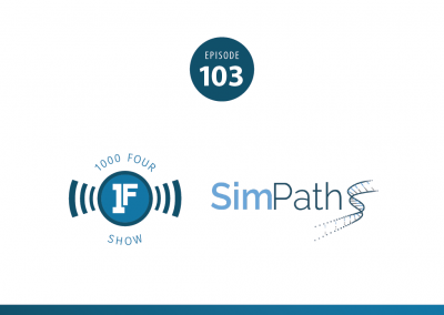 Jeremy Baldi :: SimPath Innovations :: 103