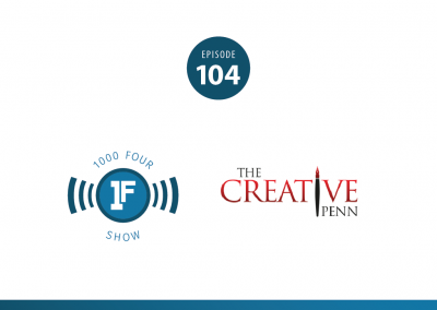 Joanna Penn :: The Creative Penn :: 104